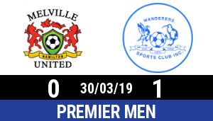 PM2019 01 Melville Wanderers