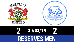 RM2019 01 Melville Wanderers