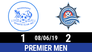 PM2019 11 Wanderers North Shore United