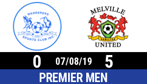 PM2019 12 Wanderers Melville